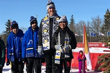 Epic day for Team BC as athletes win 19 medals