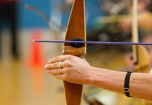 Team BC Archery looks forward to fans cheering them on in Prince George