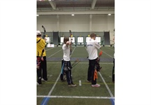 Team BC archers right on target as qualifying rounds begin
