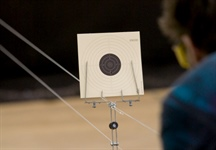 Two fourth place finishes for Team BC rifle shooters