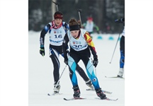 B.C. lands on the podium in Biathlon, Para Alpine and Target Shooting