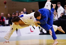 Team BC athletes keep calm and ippon to bring home more medals