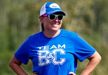 Coach Profile: Kyra Iannone Beach Volleyball