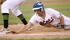 Baseball knocked out of medal contention