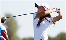 Women's golf finishes the tournament with two silver medals