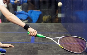 Top junior squash players chosen to Team BC for the Canada Winter Games