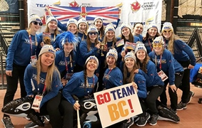 Video: Meet the rockstars of Team BC