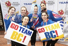 Video highlights from week one at the Canada Winter Games