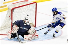 Team BC women's hockey undefeated in the preliminaries