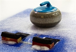 Men's Curling goes to gold medal game